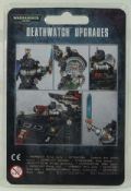 Warhammer 3915 Deathwatch Upgrades